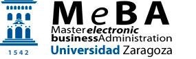 MeBA Universidad de Zaragoza