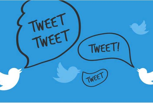 programar tuit