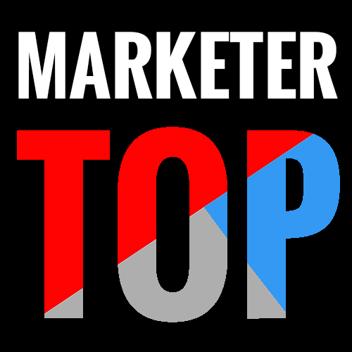 marketer top