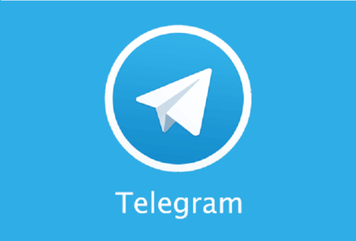 telegram blog