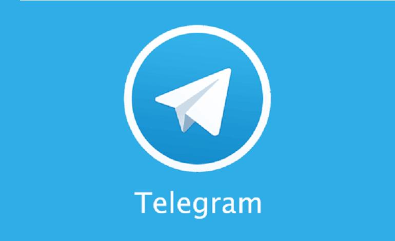 telegram blog
