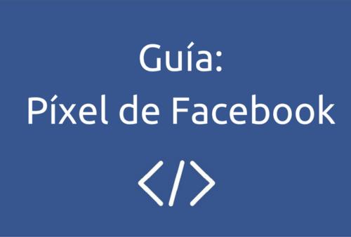 guia pixel facebook