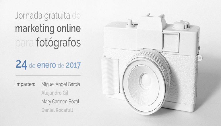 marketing online fotografos